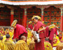 Golden Triangle Tour with Himalayan Monasteries