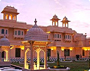 Forts and Palaces of Rajasthan Tour